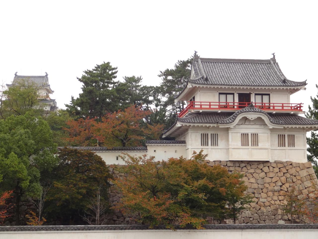 6福山城 (2)