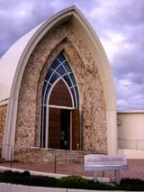 アクアルーチェ教会