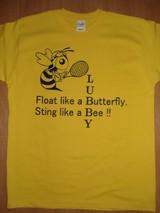 LUBBY・Tシャツ