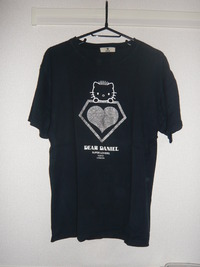 戦力外Tシャツ1