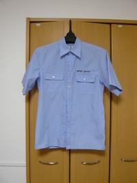 戦力外シャツ1