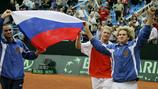 ロシア勝利