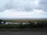 野付岬からの眺め