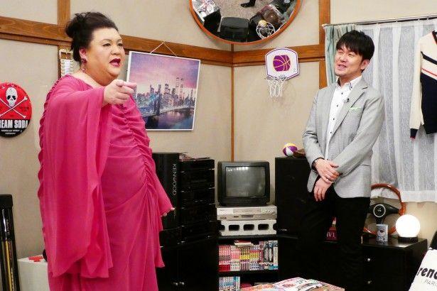 """【テレビ】不良が最も輝いてた時代とは? マツコが専門家と""""ヤンキー文化とアイドル""""を語りつくす!"""