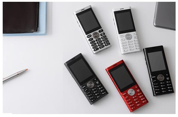 【携帯】通話とSMSのみの国産ガラケー「un.mode phone01」発表。マクアケの支援募集は90分で目標額達成