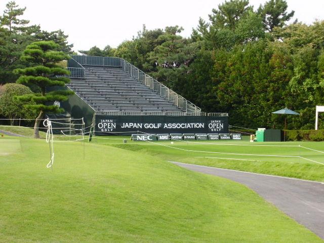 2010日本オープン1