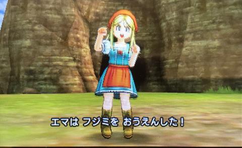ドラクエゲーム画面 - 177のコピー