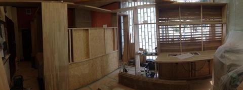 事務室側1