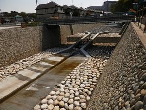12柳瀬川整備工事(清瀬市)4