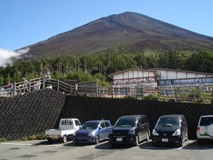 11  山梨 富士山5合目から1合目 NR溶岩 砂防堰堤 (49)