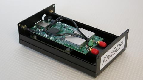 kiwiSDR