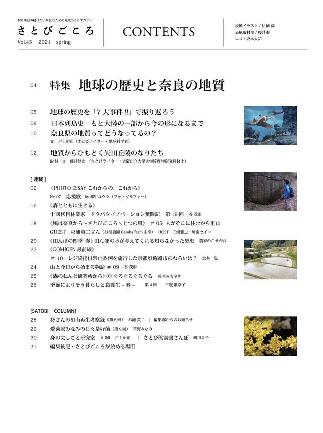 vol.45-コンテンツ