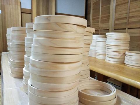 寺本木材刺繍枠