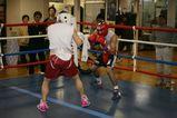 リナレス・粟生のマスボクシング