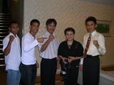 フィリピン最強軍団