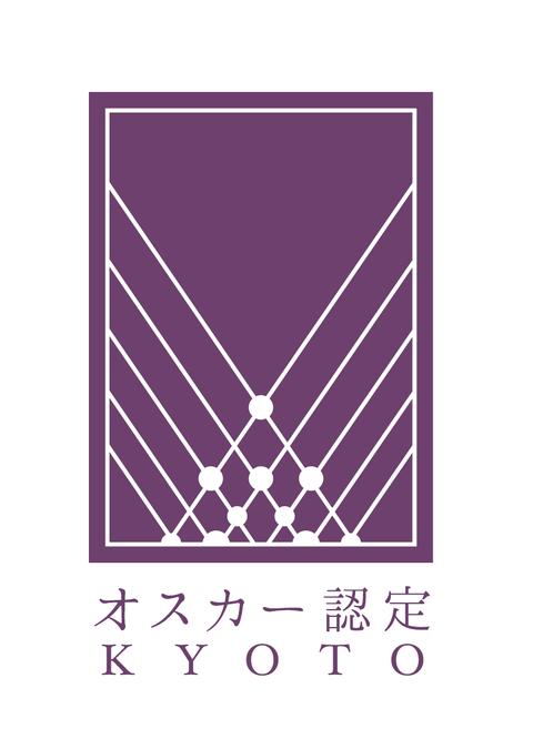 オスカー認定ロゴ001