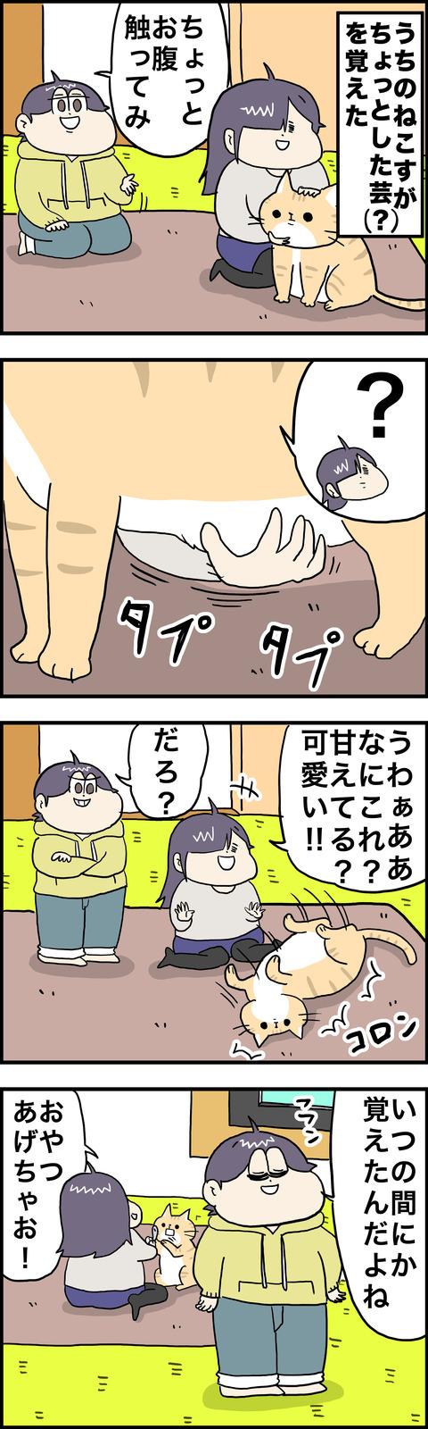 4コマ 芸