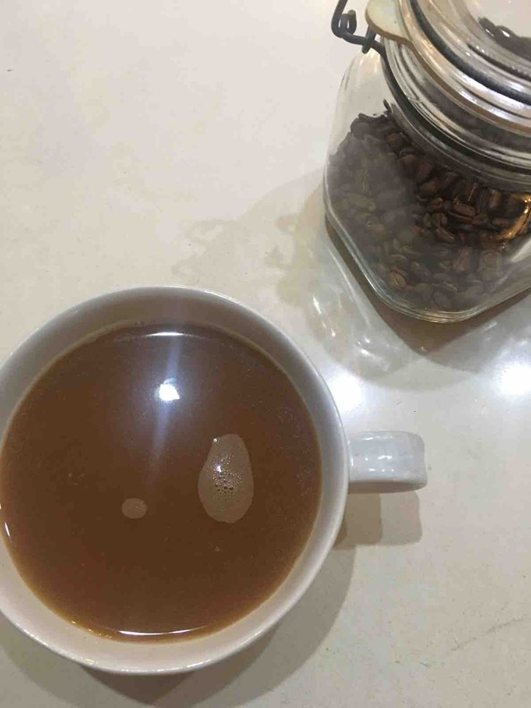 butter-coffee-for-maintain-weight-intermittent-fasting