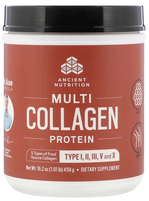 Dr. Axe / Ancient Nutrition, Multi Collagen Protein