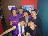 Bandit's Rave