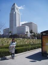ロサンゼルス市庁舎