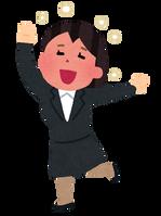 yopparai_businesswoman