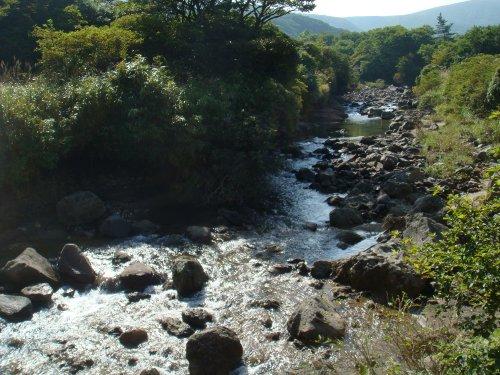 0921鳴子川
