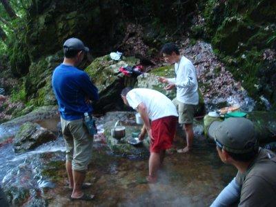 滝で山麺会