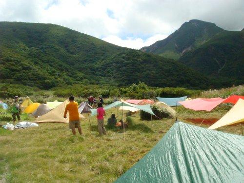 091112キャンプサイト