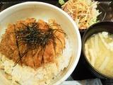 ちゃぶぜん 定食 新潟県 新潟 120307