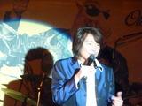 新潟ケントス ライブハウス 新潟県 新潟 NKB 120307-04
