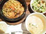 三宝記 新潟駅前ブラザービル店 レストラン 新潟県 新潟 120305
