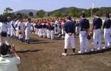 薩摩 きらら 少年 野球 教室 6