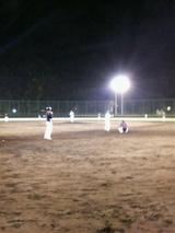 薩摩 11/19 練習 小野球場