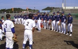 薩摩 きらら 少年 野球 教室 5