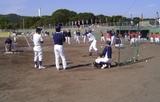 薩摩 きらら 少年 野球 教室 4