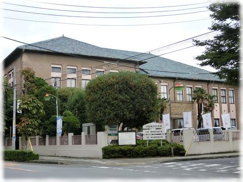 桐生織物会館旧館