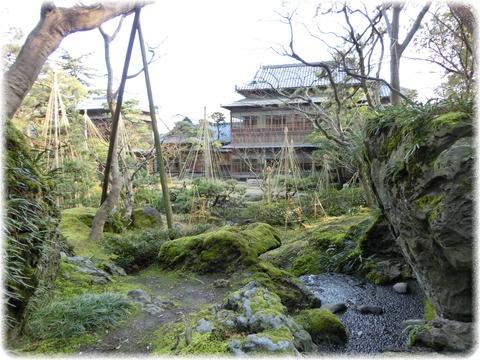 旧齋藤家別邸