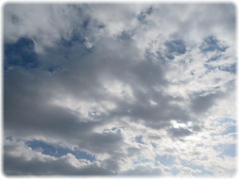 富山市の空
