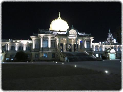 筑地本願寺