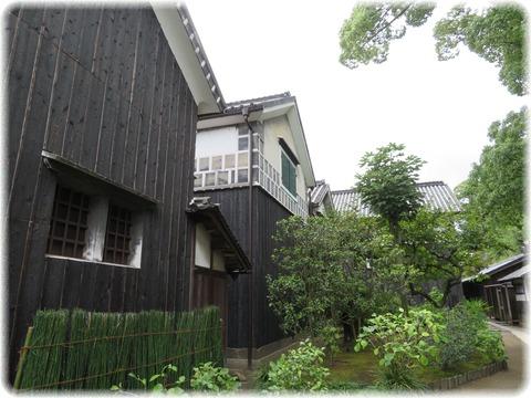 旧野﨑家住宅