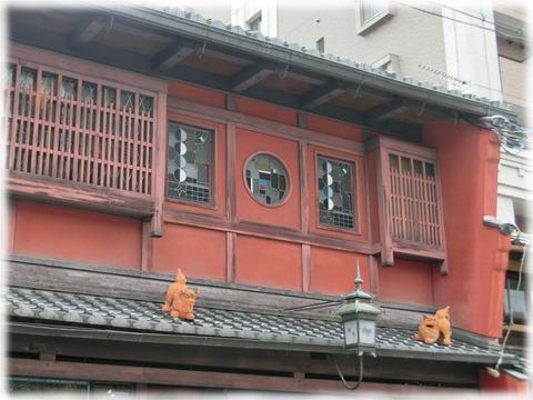 京都ホテルオークラ 新町1888 (14)