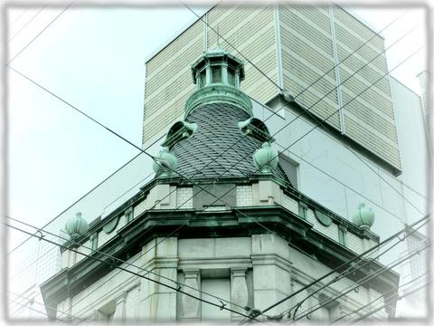 日本生命 京都三条ビル 旧棟