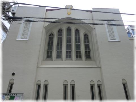 浅草聖ヨハネ教会