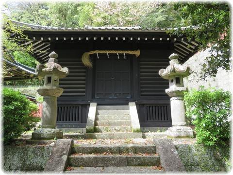 静岡浅間神社宝蔵