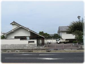 板谷波山記念館