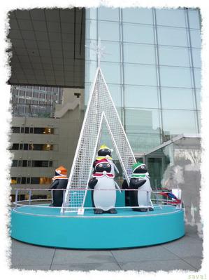 Suicaペンギン