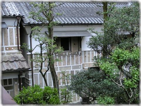 旧篠原家住宅_蔵(外観)