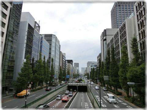 江戸橋付近