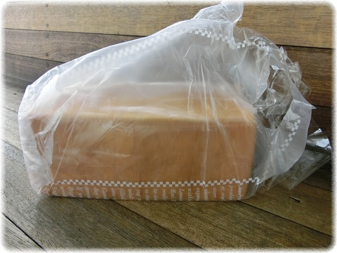 足袋蔵パン工房 rye